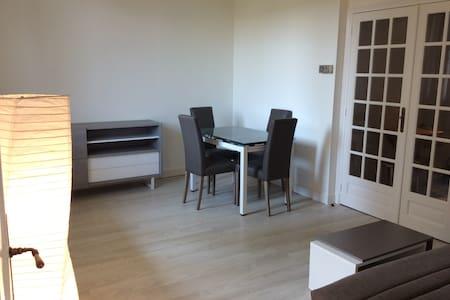 Beau 2 pièces 45m² résidence calme ménage inclus - Saint-Cloud