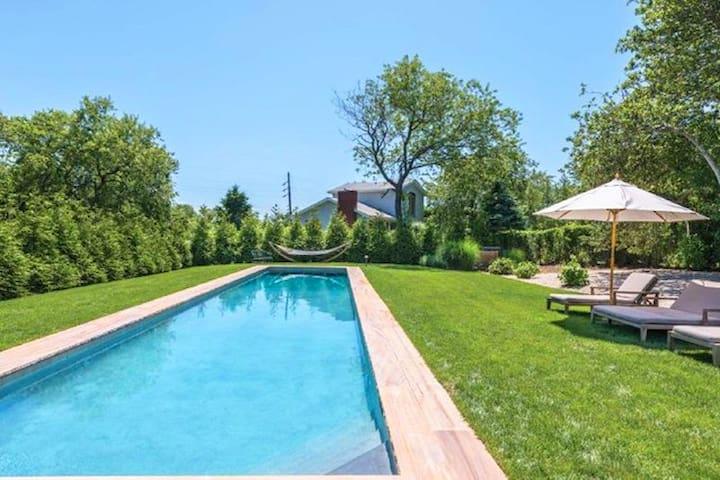 Villa Romina - Arty Montauk Villa - Montauk - Villa