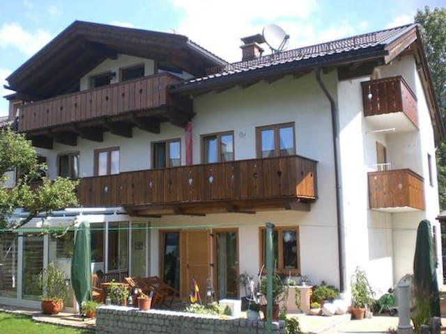 Wohnung in Garmisch-Partenkirchen