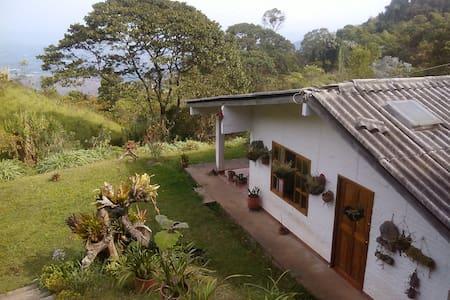 Casa de Campo para Aventureros - Dapa - House