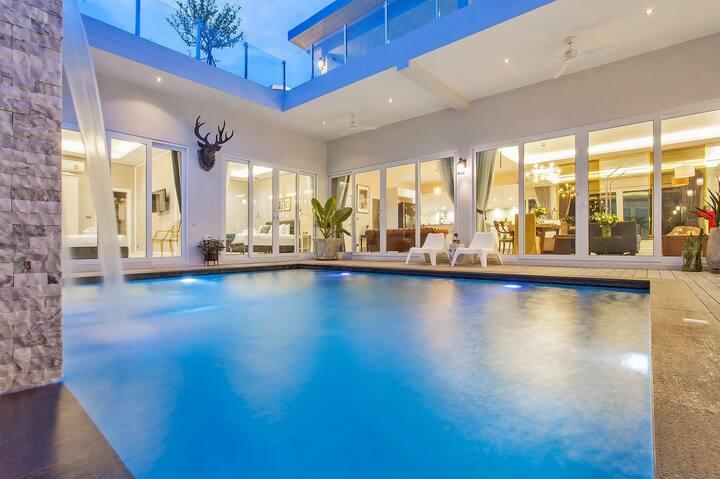 Pattaya Pool Villa Ocean's 5