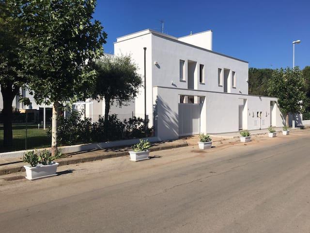 Le Residenze di Barialto - Casamassima - Appartement