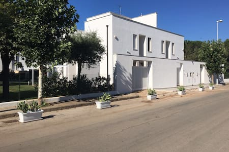 Le Residenze di Barialto - Casamassima - Apartamento