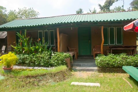 cottage forest view polonnaruwa