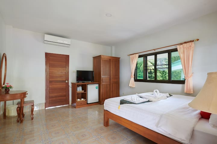 SPECIAL DEAL Monthly @ 14000 thb on Koh Samui