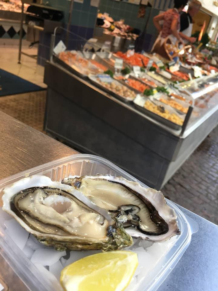 Gourmet Treats for Paris Foodies