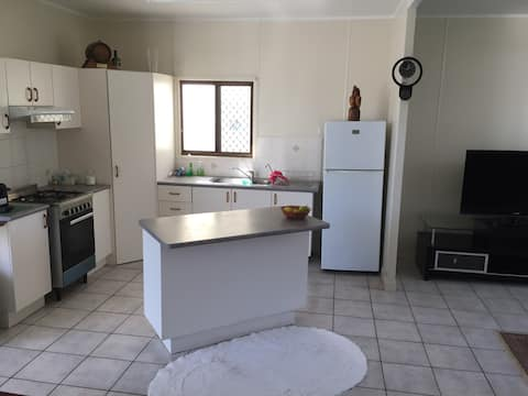Horn Island 3 bedroom guest house