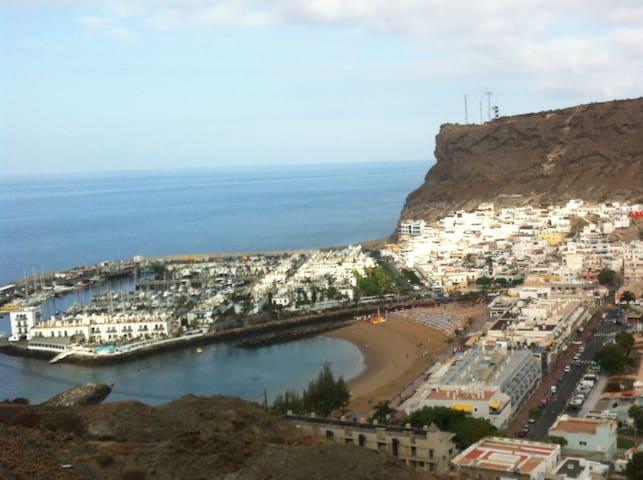 Apartamento en Mogan, Gran Canaria - El Cercado - Wohnung