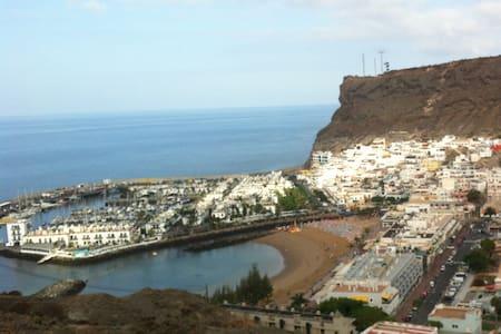 Apartamento en Mogan, Gran Canaria - El Cercado