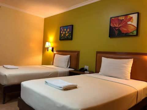 Comfy Place in Ilocos Norte