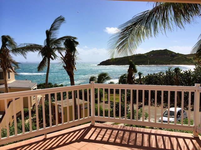 Peaceful Villa on Guana Bay Beach - Upper Prince's Quarter - Villa