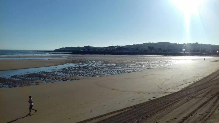 Vacaciones en Gijón