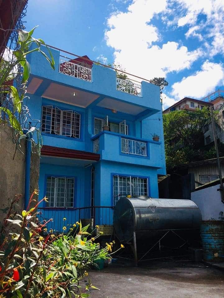 Baguio/Benguet Home-staycation Accomodation