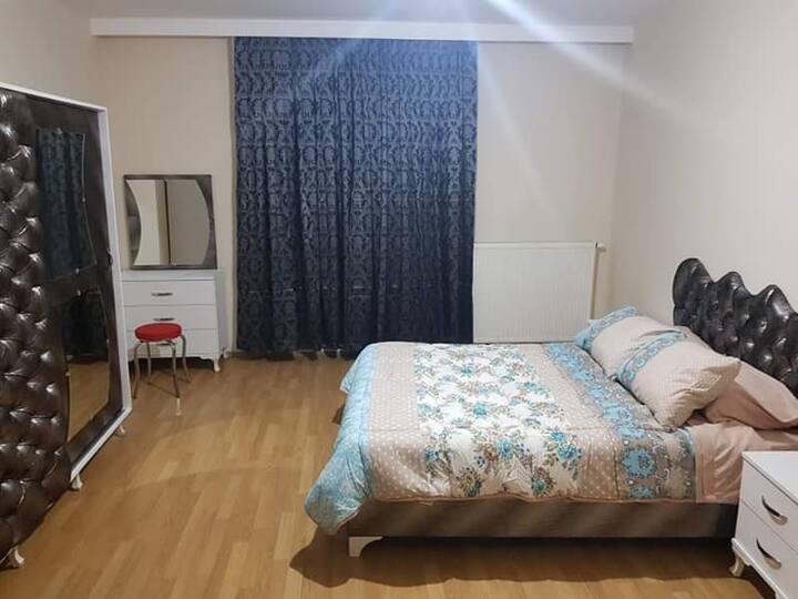 Beautiful Esenyurt Apartment
