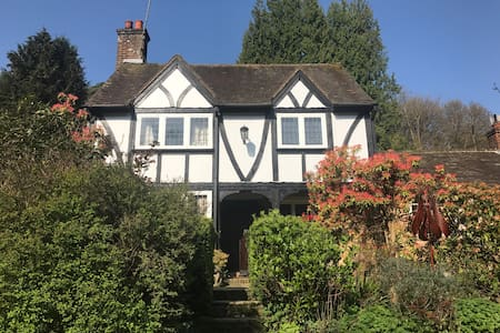Stunning Unique Country Cottage - Hindhead - Haus