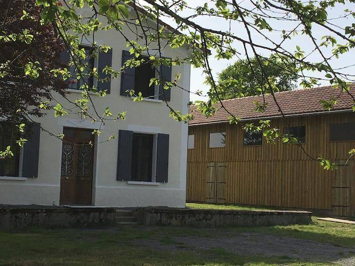 """""""Chez Pierre et Marguerite"""""""
