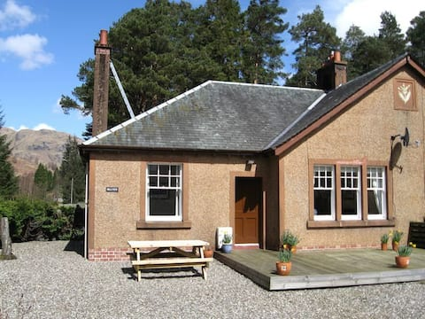 Hillview Cottage, Stronachlachar, Trossachs