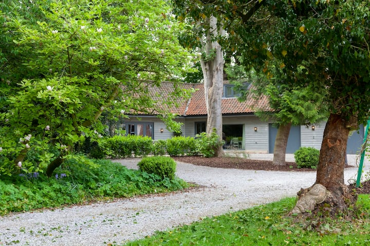 The Stables - the perfect getaway!