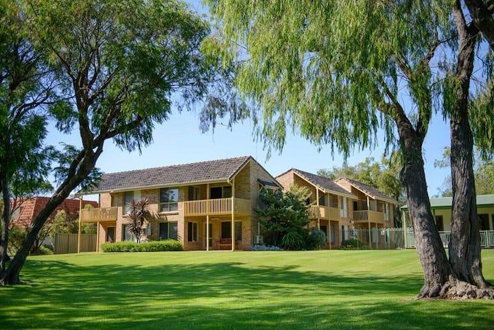 2 Storey Spa Villa