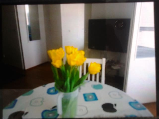 Comfort all incuded for good stay