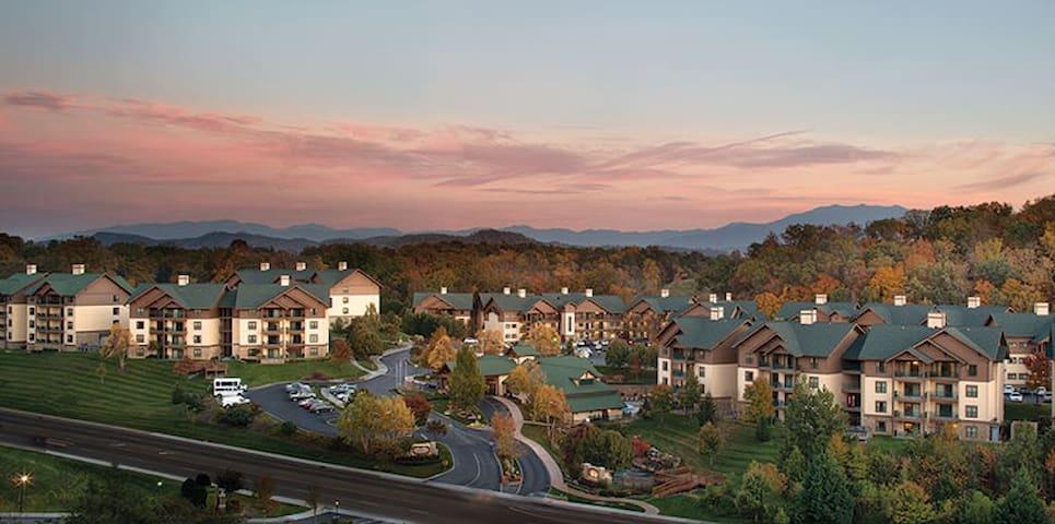 Wyndham Smoky Mountains - Sevierville - Condominium