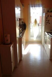 Chambre proche de l'aéroport et Paris - Orly - Appartement