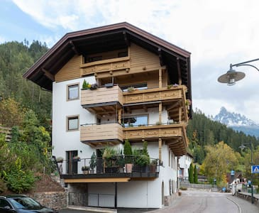 Appartments zum Beck (Franz)