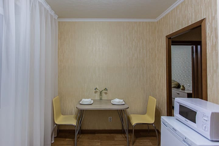 """Квартира для двоих « WELCOME HOME"""""""