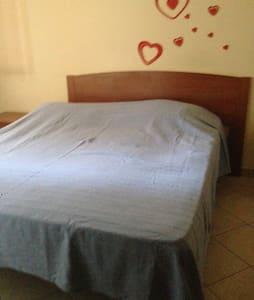 Mini appartamento con terrazza  fronte mare - Messina