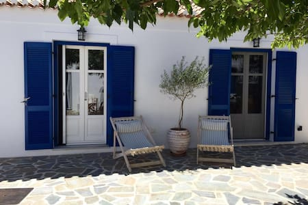 Spetses Cozy newly built guesthouse - Spetses - Guesthouse