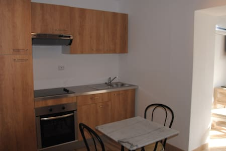studio 2 - Apartment