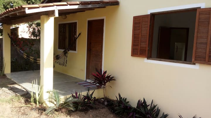 Casa e Loft Itaúnas
