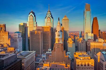 University City - Comfy Room - Philadelphia - House