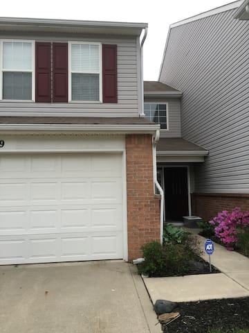 Great condo in Westfield IN. - Westfield - Hus