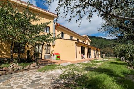 Ristoro Norghio Inn