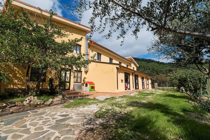 Ristoro Norghio Gasthaus