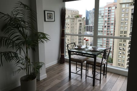 Yaletown Skyline Studio - Vancouver - Appartement