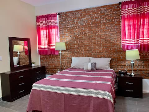 Airbnb Apartment in Tlacocula Oaxaca #2