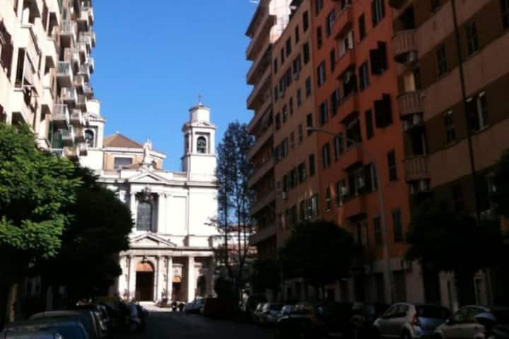 Loft Via Appia