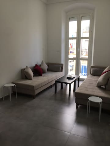 Superbe appartement en centre ville - Tunis - Apartment