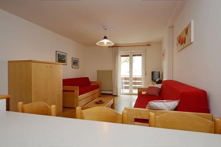 Appartamento Lampone - Canazei - Apartment
