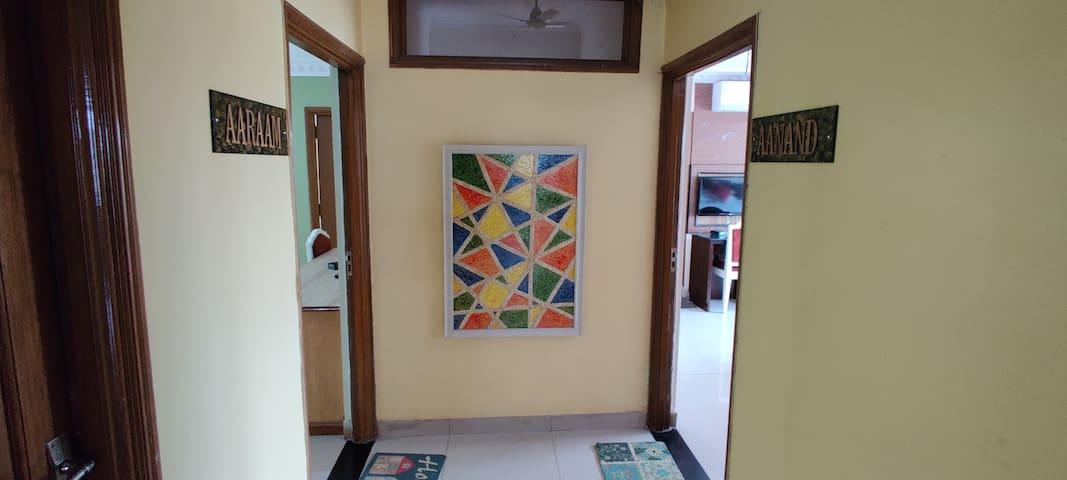 JaipurAatithay-aanand LuxaryPrivateRoom