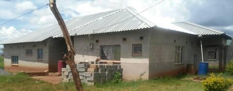 BWANA MKUBWA