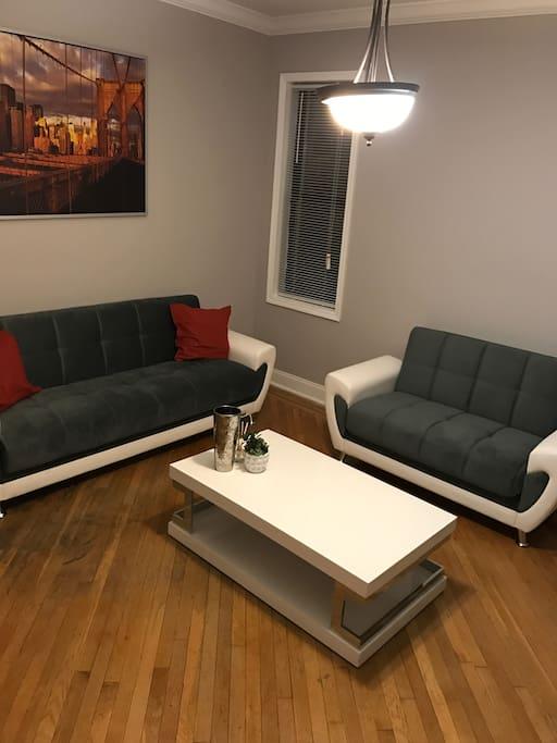Elegant Entire Apartment Prospect Lefferts Garden Apartments For Rent In Brooklyn New York
