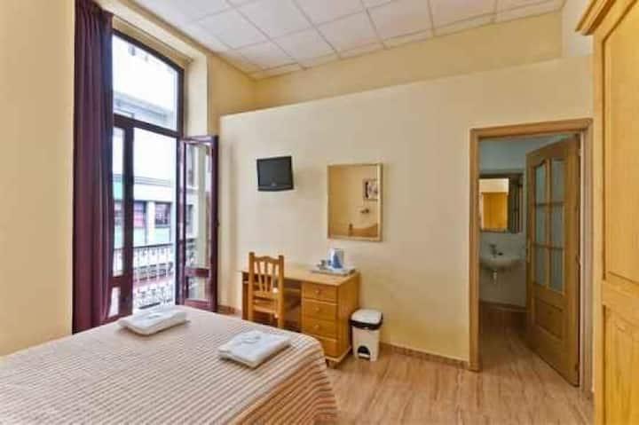 Habitación Doble con 1 o 2 camas, Las Palmas de Gran Canaria