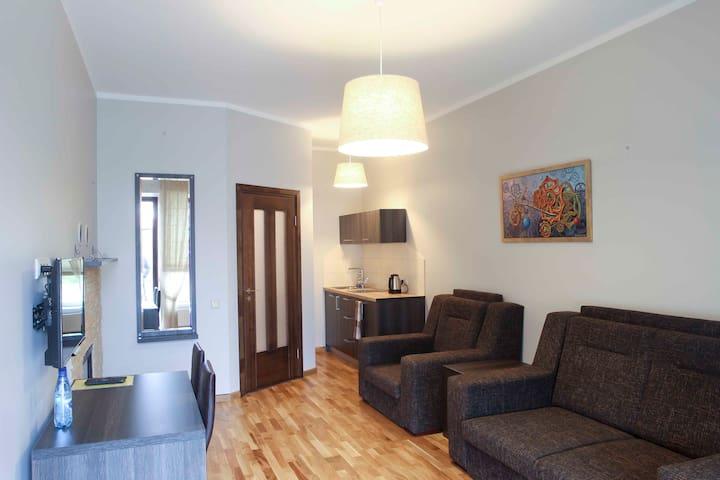 "Apartment ""Mēness"""