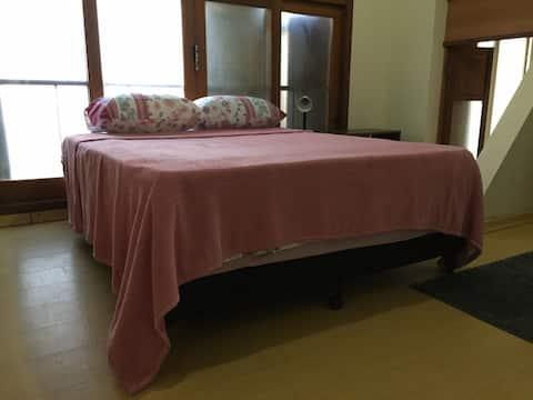 Hospedaria D'Paz - Room 2 - suíte