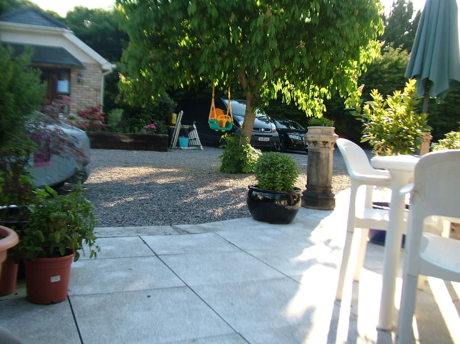 Restaurants Near Kildare Village