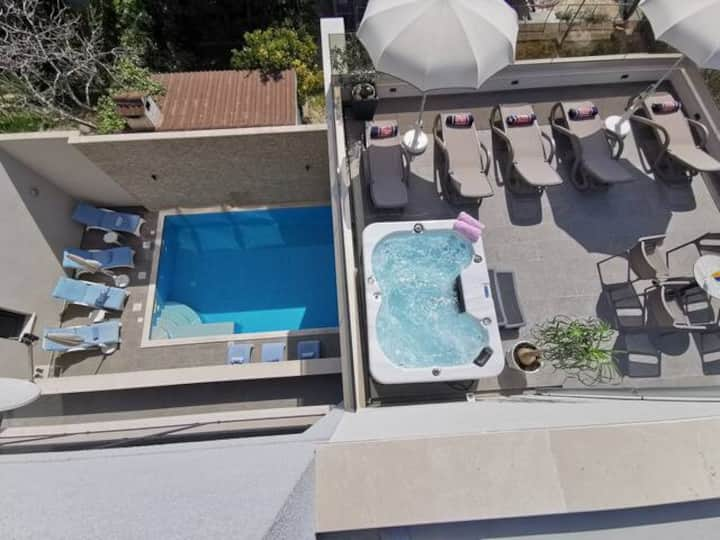 Luxury room Pino 3