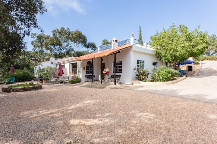 Casa Mira Haupthaus